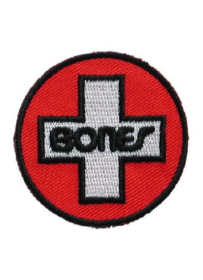 Bones Patch Swiss